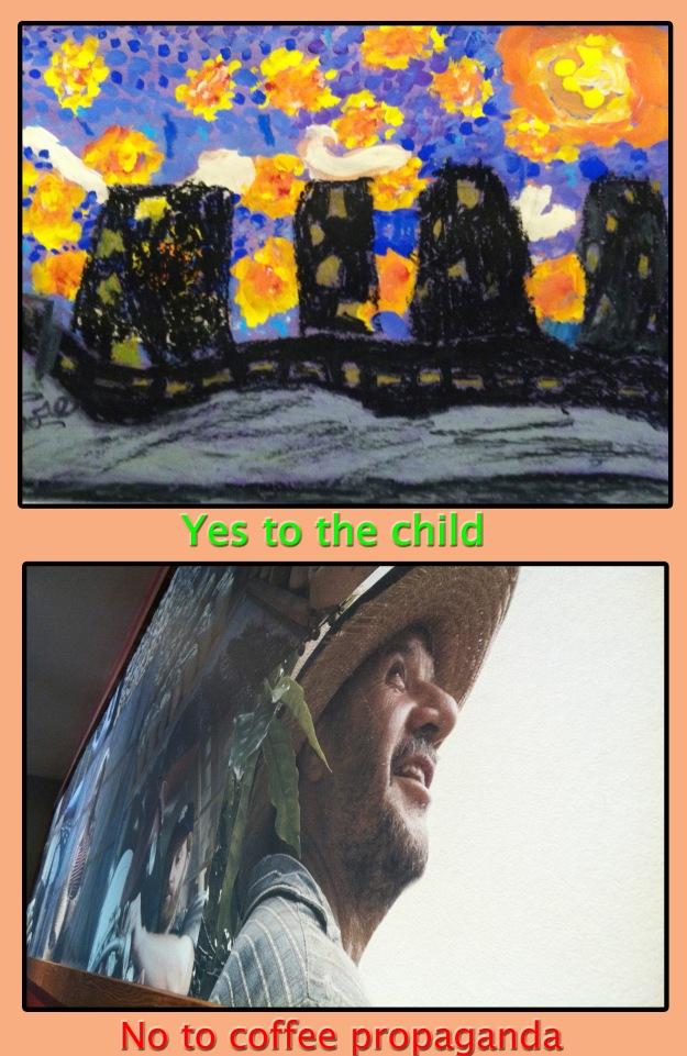 Childaganda